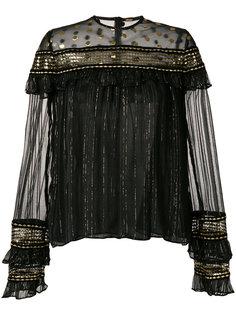 блузка Silvia Dodo Bar Or