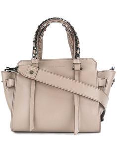классическая сумка-тоут Elena Ghisellini
