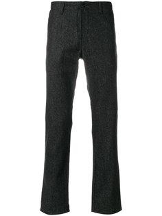 брюки кроя слим Carhartt