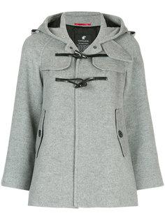 короткая куртка на застежках Loveless