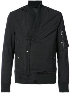 куртка Jiarrino Samurai Diesel Black Gold