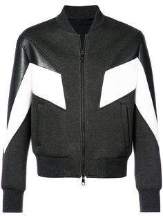 куртка-бомбер Modernist Neil Barrett