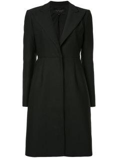 приталенное пальто Giambattista Valli