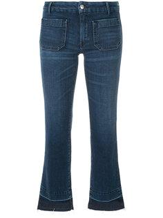 укороченные джинсы The Seafarer