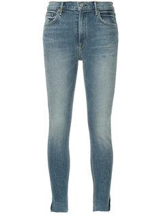 джинсы скинни Kendall Grlfrnd