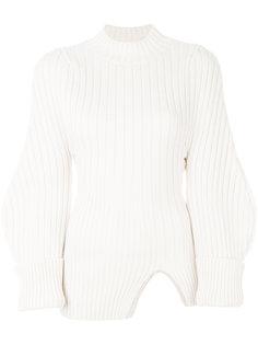 свитер La Maille Pablo Jacquemus