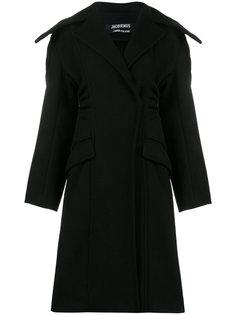 пальто свободного кроя Le Manteau Elie Jacquemus