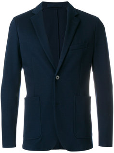 классический пиджак Paolo Pecora