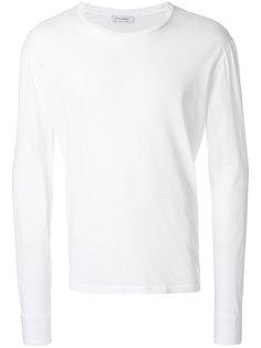 футболка с длинными рукавами Paolo Pecora