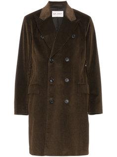 вельветовое пальто DB Solaro Our Legacy