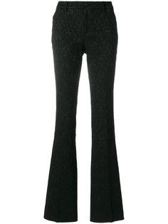 расклешенные брюки Pt01