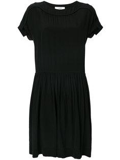 платье с короткими рукавами Isabel Marant Étoile
