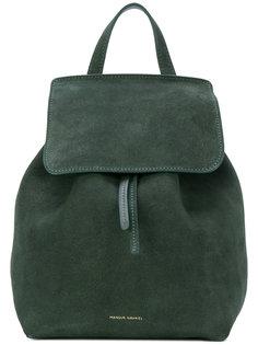 рюкзак с откидным клапаном Mansur Gavriel