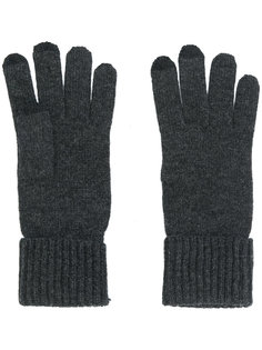 перчатки для сенсорного экрана N.Peal