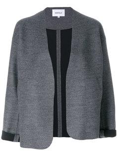 укороченная свободная куртка Enföld