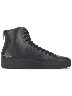 хайтопы Tournament Common Projects