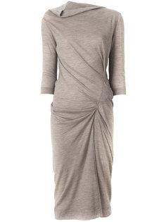 платье Taxa Vivienne Westwood Anglomania