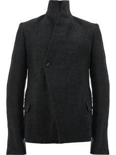 приталенный пиджак Cedric Jacquemyn