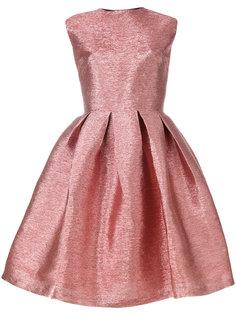 платье Pied De Poule Daizy Shely