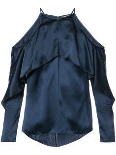 блузка Florence Cushnie Et Ochs