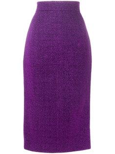 блестящая юбка  Daizy Shely