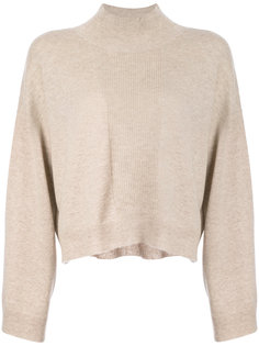 укороченный свитер Atm Anthony Thomas Melillo