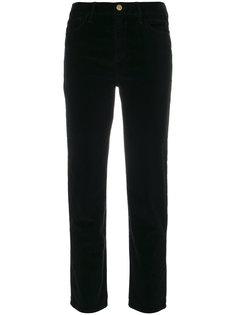 брюки Le Velveteen Nouveau Frame Denim