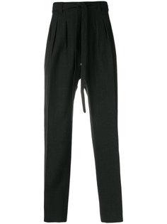брюки с поясом Visvim