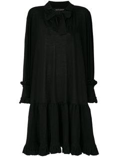 расклешенное платье с завязками Ter Et Bantine