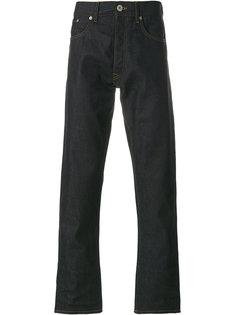 расклешенные джинсы стандартного кроя Tommy Hilfiger