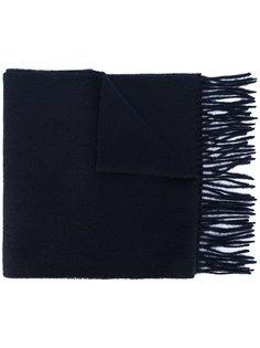 шарф в полоску Carhartt