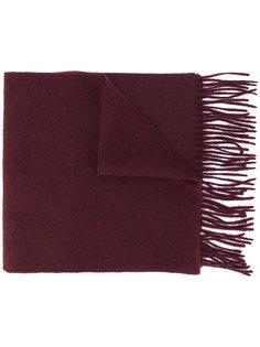 трикотажный шарф Carhartt