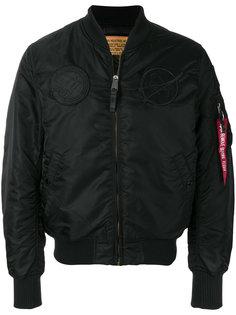классическая куртка Flight Alpha Industries