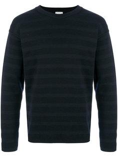 полосатый свитер  S.N.S. Herning