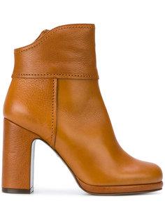 ботинки Saratoga LAutre Chose