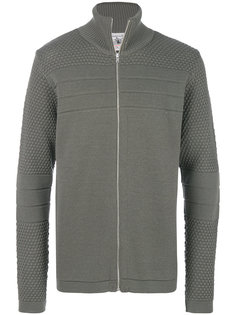 трикотажный свитер на молнии S.N.S. Herning