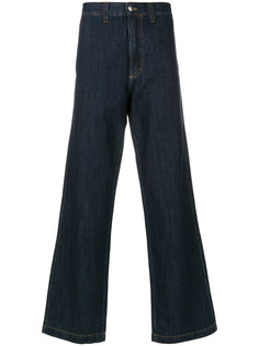 широкие джинсы Winter Perfetto Société Anonyme