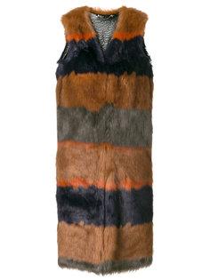 пальто L-Krissy Diesel