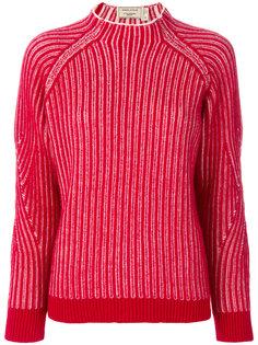 пуловер Chunky Maison Kitsuné