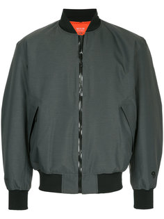 куртка-бомбер  кроя слим N. Hoolywood