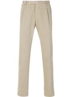 классические брюки-чинос Tagliatore