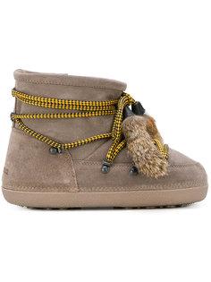 зимние ботинки Techno Chord Dsquared2