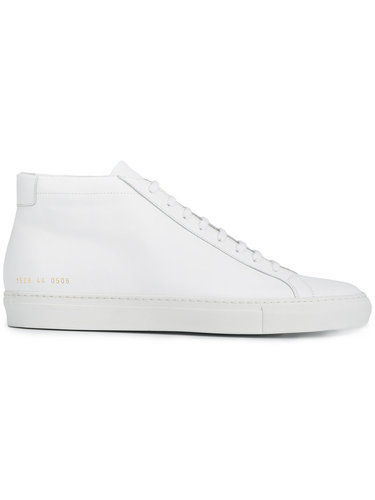 хайтопы 'Achilles' Common Projects