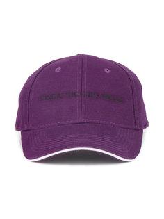 бейсбольная кепка с вышивкой Natasha Zinko