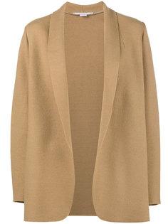 "пиджак с лацканами ""шалька"" Stella McCartney"