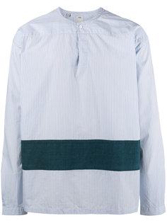 рубашка Kerchief Tunic Kofu Visvim