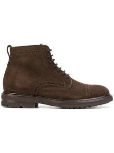 ботинки по щиколотку Henderson Baracco