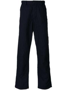 брюки с заниженной проймой Hannes Roether