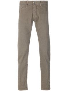 брюки строгого кроя Re-Hash
