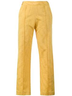 брюки со стрелками Rosie Assoulin